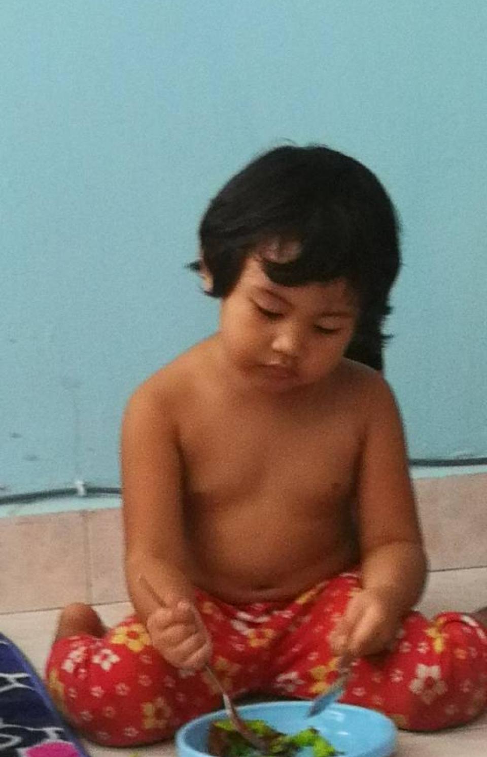 Mohd Ramzan Johari Kek 11