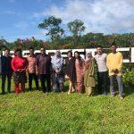 Tajung Adang Forest City Park @ Surau Kampung Tanjung Adang