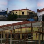 Naik Taraf Surau Kampung Tanjung Adang