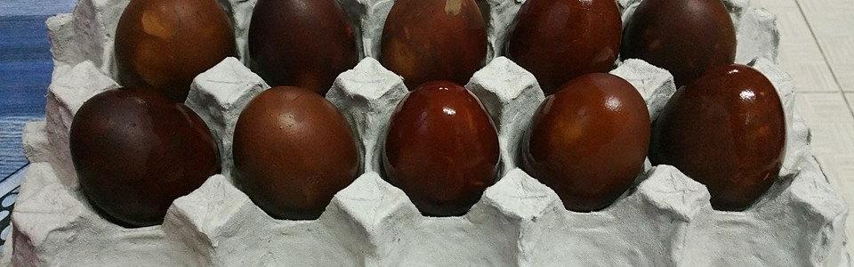 Telur Pindang Tradisional -1