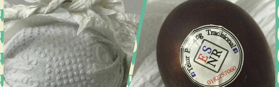 Telur Pindang Tradisional -15